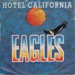 Hotel California - uzupełnianie luk