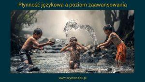 Płynność językowa a poziom zaawansowania językowego