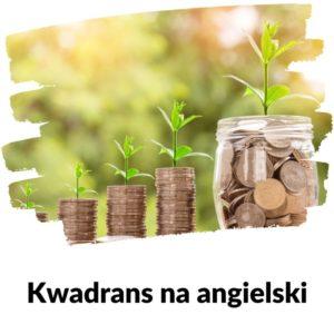 Kwadrans na angielski Lekcja 82 (pieniądze)