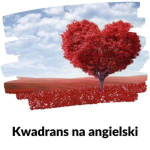 Miłość i relacje - Kwadrans na angielski Lekcja 87