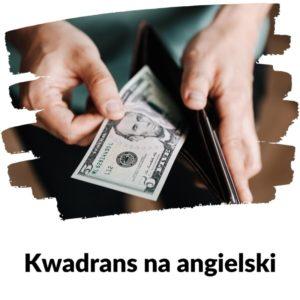 Wynagrodzenie i przyszłość - Lekcja 112 | Kwadrans na angielski