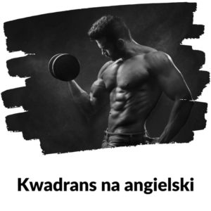 siłownia - lekcja 123 | Kwadrans na angielski