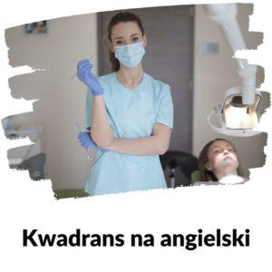 Wizyta u dentysty - Lekcja 125 | Kwadrans na angielski