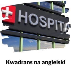 Medyczna powtórka - Lekcja 129 | Kwadrans na angielski
